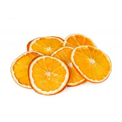 Сушеный апельсин