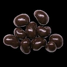 Кешью в темной шоколадной глазури
