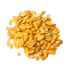 Жареный арахис со специями