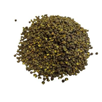 Зеленый Сычуаньский Перец