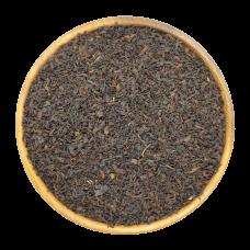 Индийский черный чай среднелистовой GFBOP