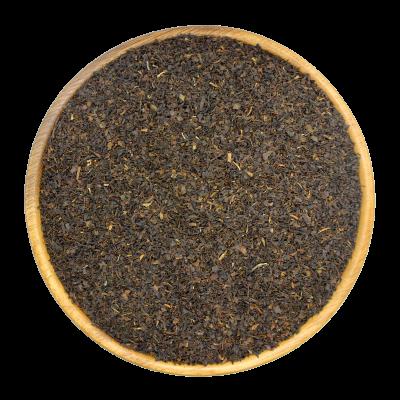Индийский черный чай среднелистовой GBOP