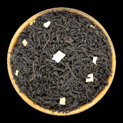 Цейлонский черный чай крупнолистовой OPA c Саусепом Std. 9412