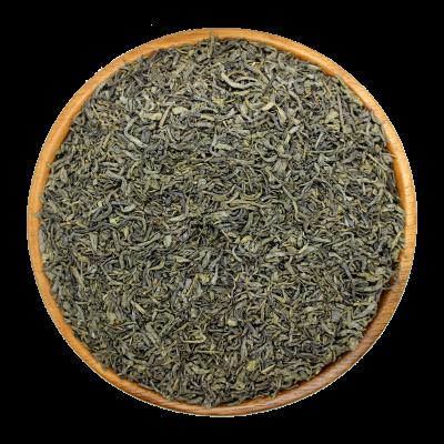 Китайский чай крупнолистовой зеленый Чунми