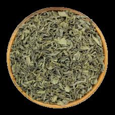 Китайский чай крупнолистовой зеленый OP 8654