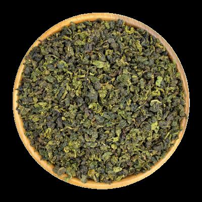 Китайский чай зеленый Молочный улун