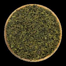 Китайский чай зеленый улун Те гуань инь