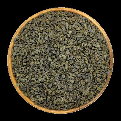 Китайский чай зеленый Ганпаудер порох